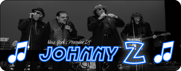 Johnny Z: New York's Premier DJ